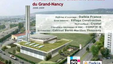 Vignette - Dalkia Grand Nancy